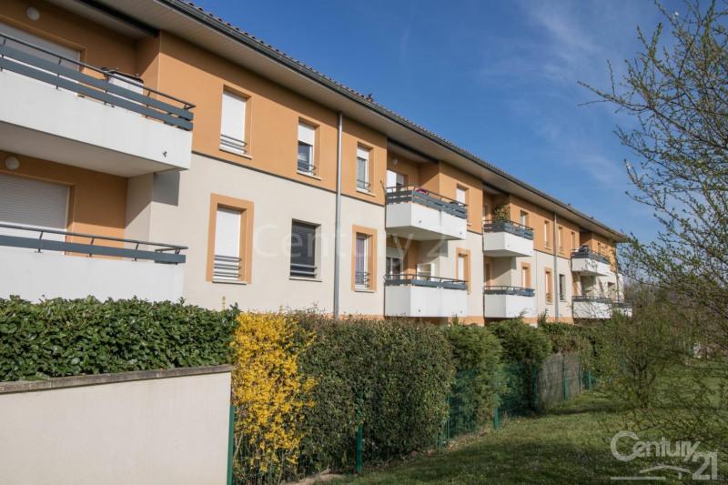 Sale apartment Leguevin 98000€ - Picture 1