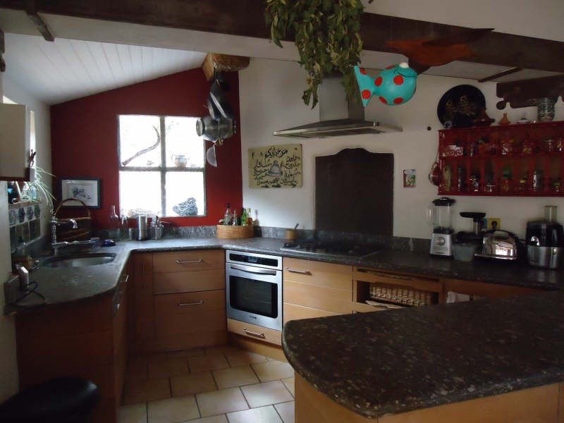 Vente de prestige maison / villa Ceret 660 000€ - Photo 5