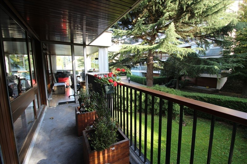 Vente appartement Le chesnay 386000€ - Photo 1