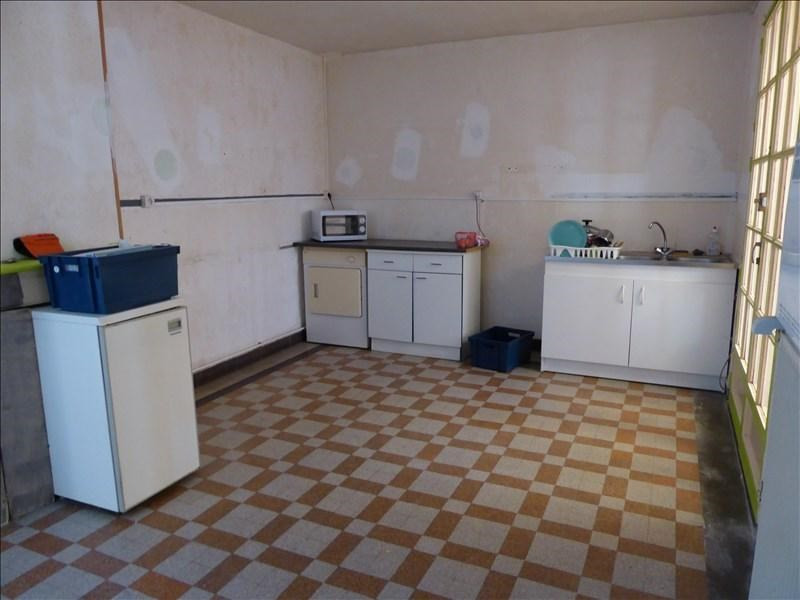 Vente maison / villa Labeuvriere 68000€ - Photo 8