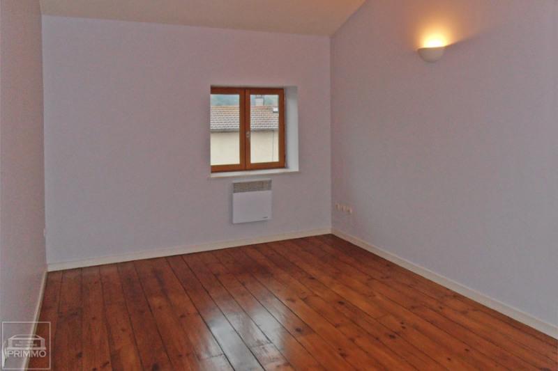 Location appartement Civrieux d'azergues 466€ CC - Photo 1