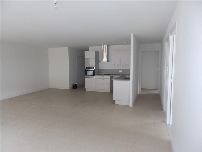 Vente appartement Moulins 133000€ - Photo 4