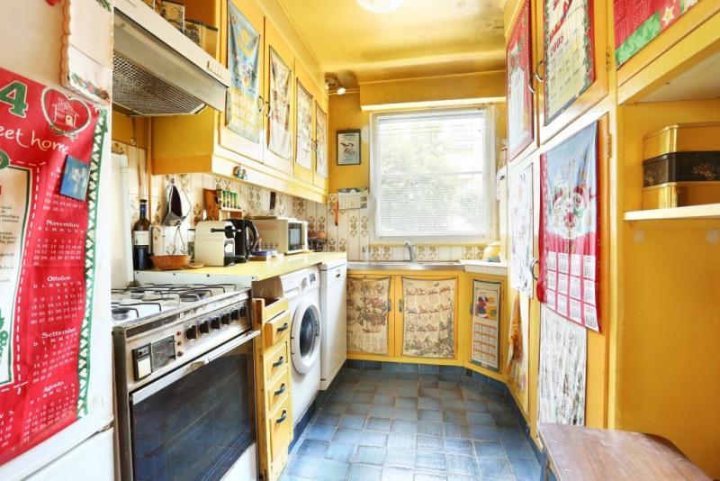 Vente de prestige appartement Neuilly-sur-seine 940000€ - Photo 7