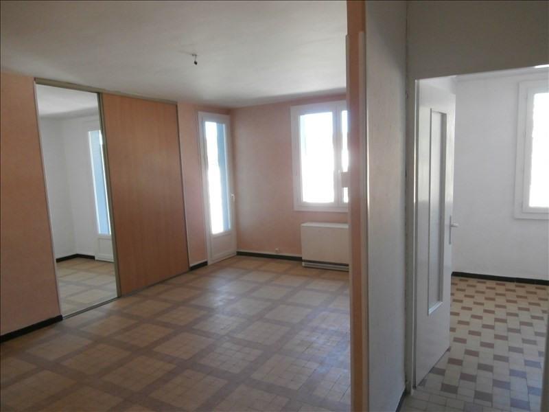 Sale apartment Manosque 80000€ - Picture 1