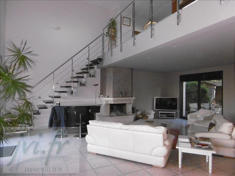 Sale house / villa Deuil la barre 990000€ - Picture 7