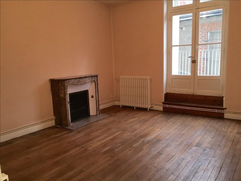 Sale apartment Blois 194000€ - Picture 2