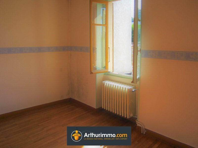 Vente maison / villa Corbelin 115 000€ - Photo 5