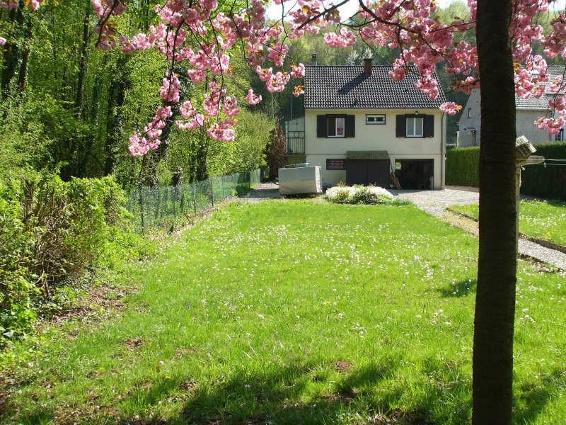 Vente maison / villa Poix de picardie 122000€ - Photo 9