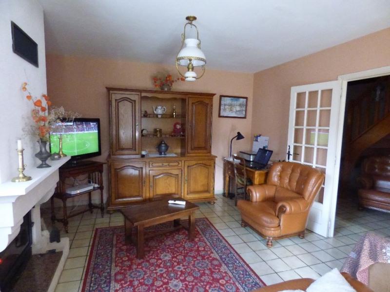 Vente maison / villa Gannat 200000€ - Photo 4