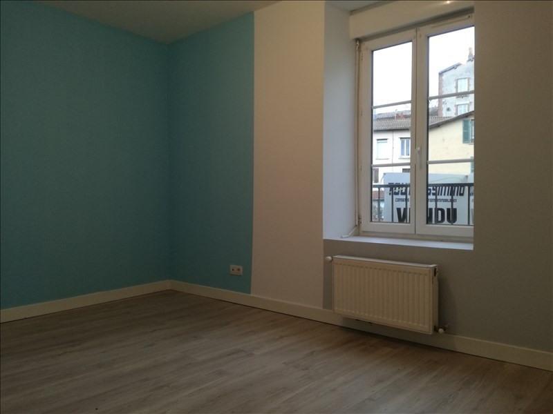 Sale apartment Vienne 139000€ - Picture 5