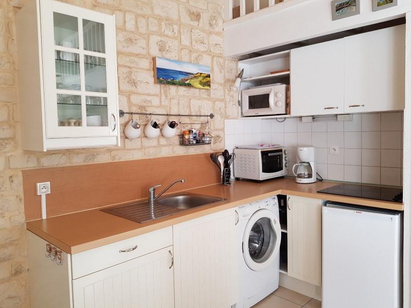 Sale apartment Chateau d olonne 112000€ - Picture 5