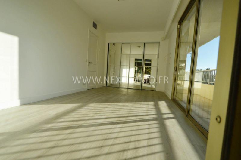 Revenda residencial de prestígio apartamento Menton 710000€ - Fotografia 4