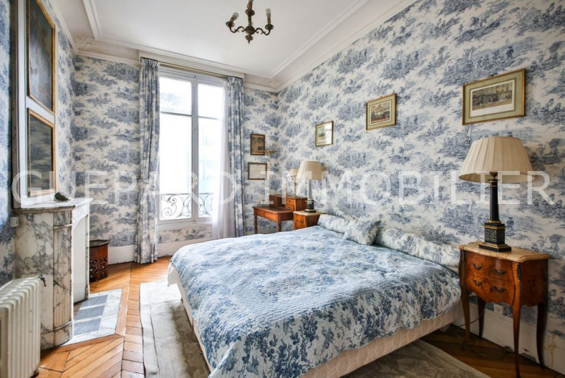 Vente de prestige appartement Paris 16ème 3 579 000€ - Photo 6