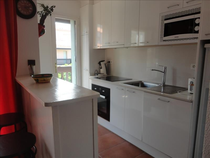 Sale apartment Collioure 217000€ - Picture 6