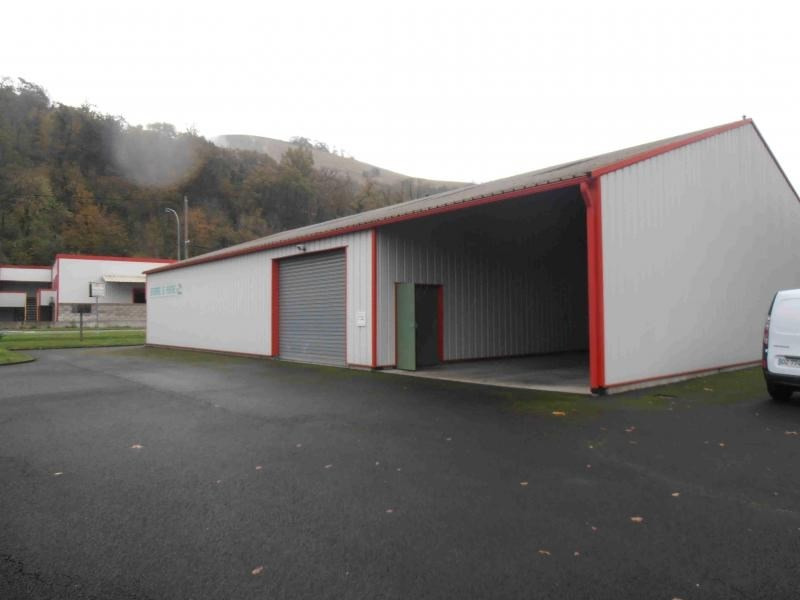 Location local commercial Mauleon soule 10€ HT/HC - Photo 2