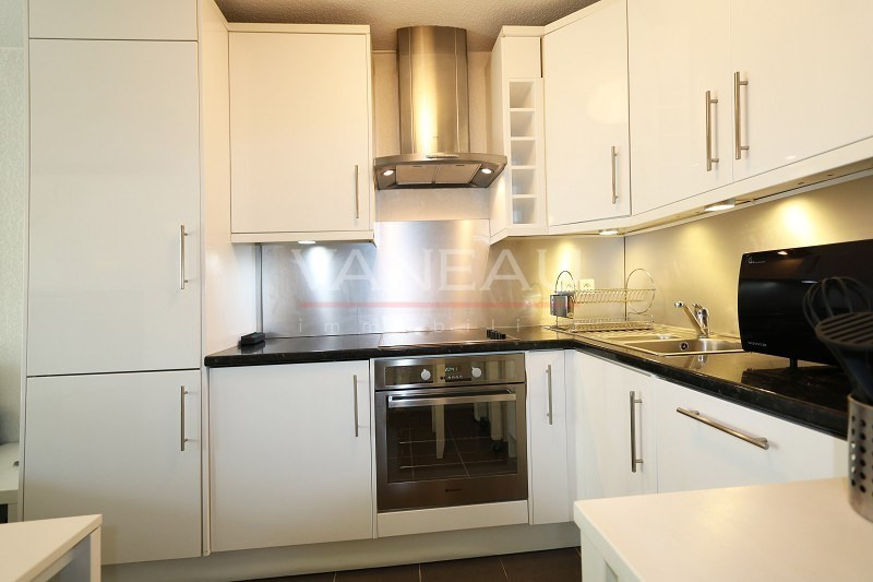 Vente de prestige appartement Juan-les-pins 234000€ - Photo 4