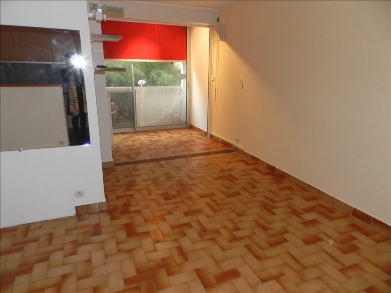 Location appartement Grande motte 470€ CC - Photo 1