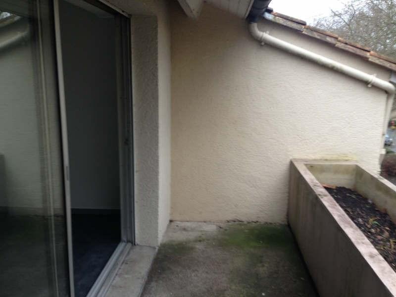 Rental apartment Poitiers 435€ CC - Picture 7
