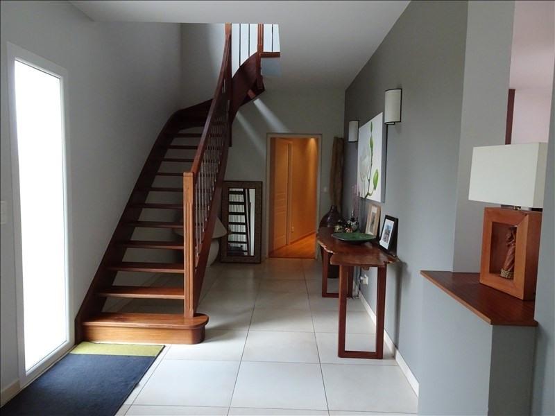 Venta de prestigio  casa Merville 546000€ - Fotografía 6