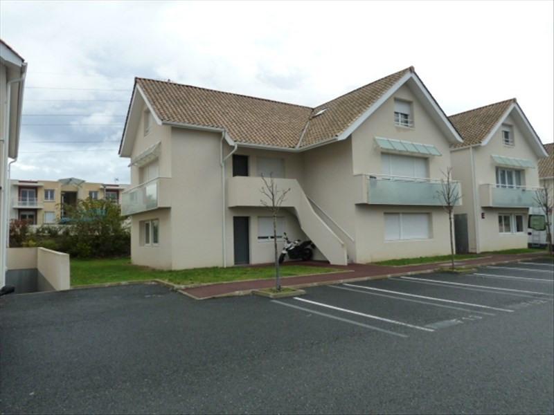 Sale apartment Eysines 138000€ - Picture 2