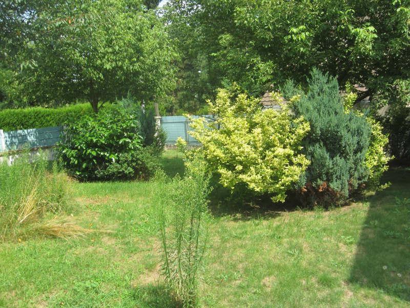 Sale house / villa Coye la foret 385000€ - Picture 10