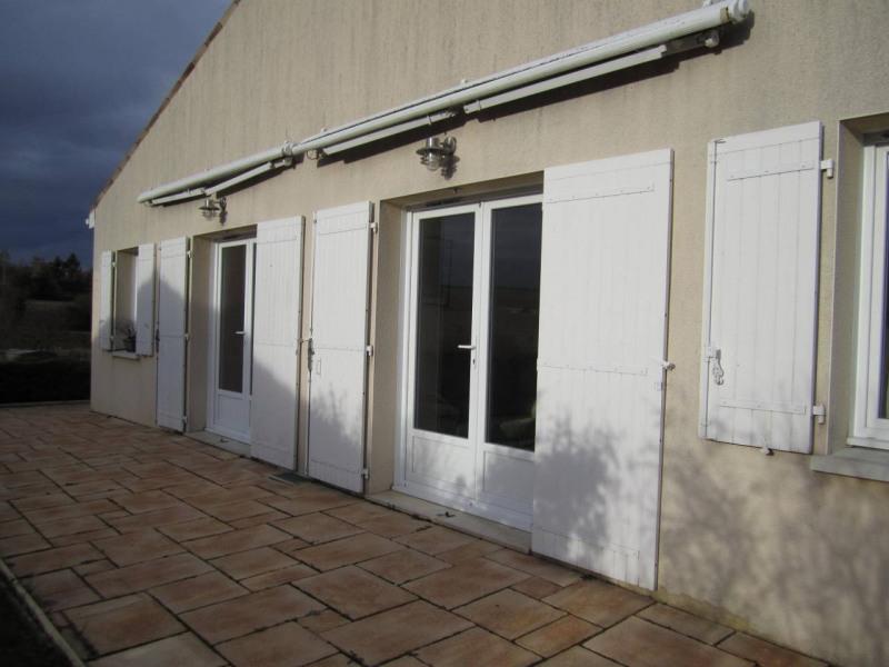 Sale house / villa Châteauneuf-sur-charente 295000€ - Picture 13