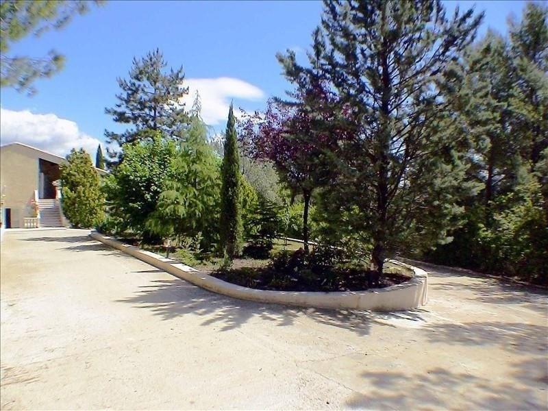 Deluxe sale house / villa Teyran 750000€ - Picture 1