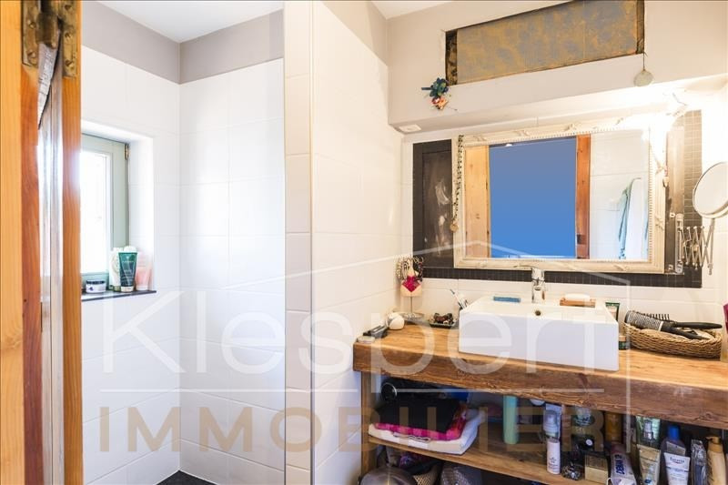 Sale house / villa Breitenau 258000€ - Picture 7