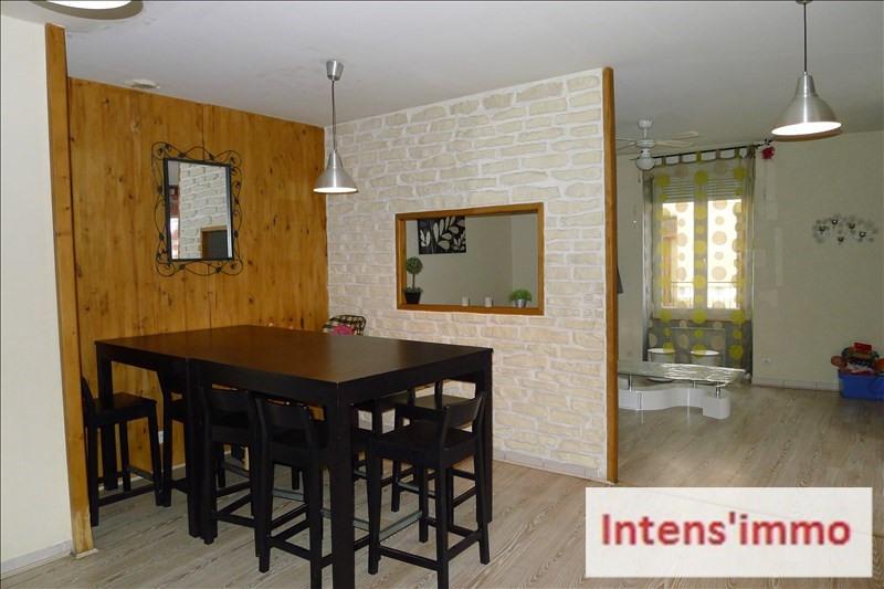 Vente maison / villa Chatillon st jean 165000€ - Photo 3