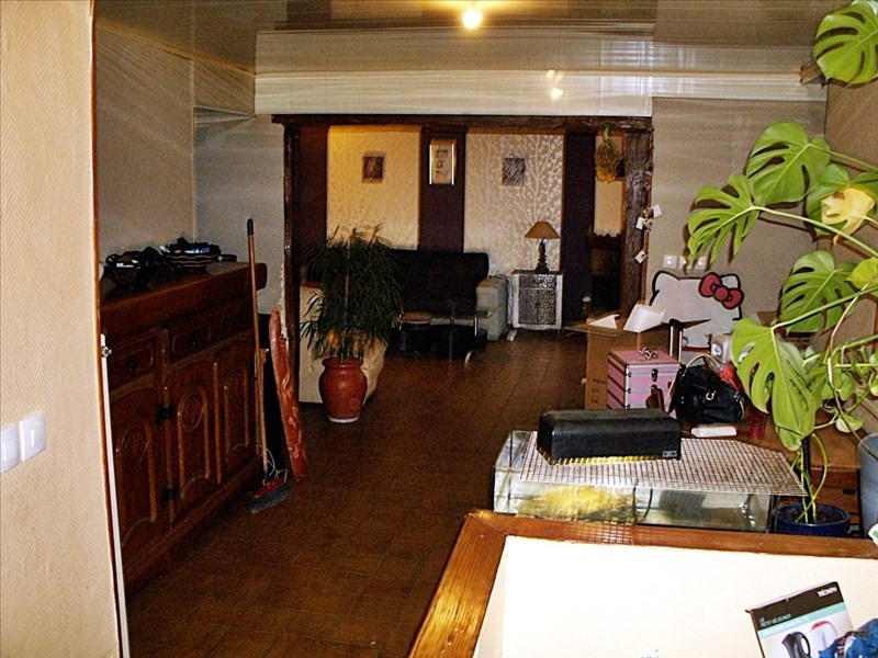 Vente maison / villa Baccarat 136500€ - Photo 4