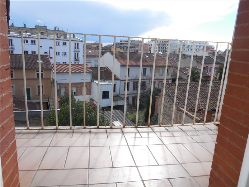 Sale apartment Toulouse 483 000€ - Picture 3
