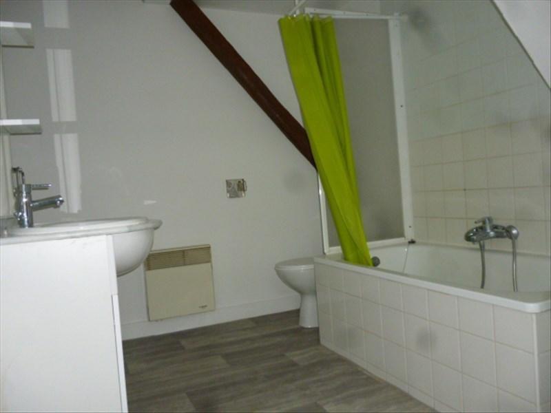 Location appartement Montoire sur le loir 360€ CC - Photo 5