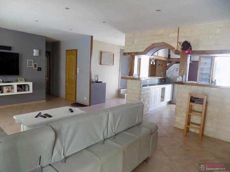 Vente maison / villa Villefranche secteur 288000€ - Photo 2