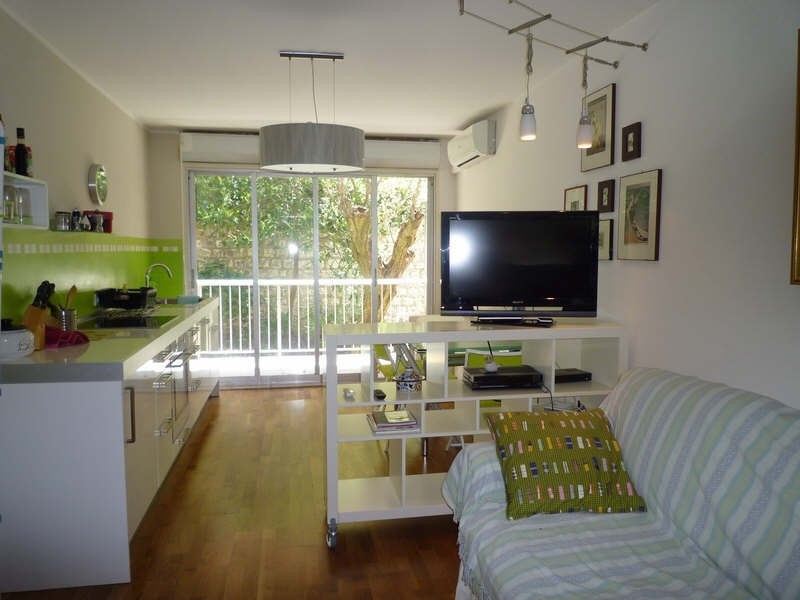 Affitto appartamento Nice 950€ CC - Fotografia 2