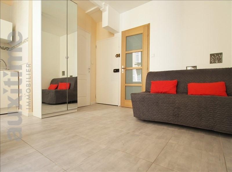 Rental apartment Marseille 2ème 460€ CC - Picture 3