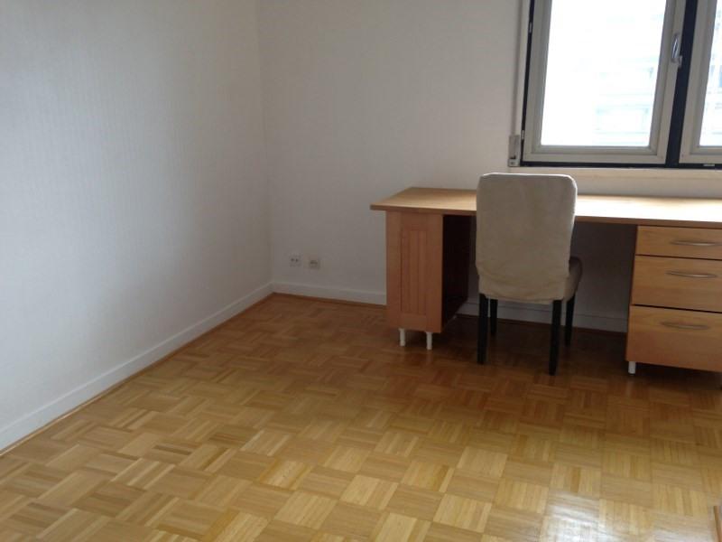 Location appartement Strasbourg 443€ CC - Photo 1