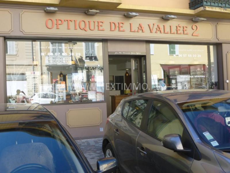 Vente boutique Roquebillière 128000€ - Photo 1
