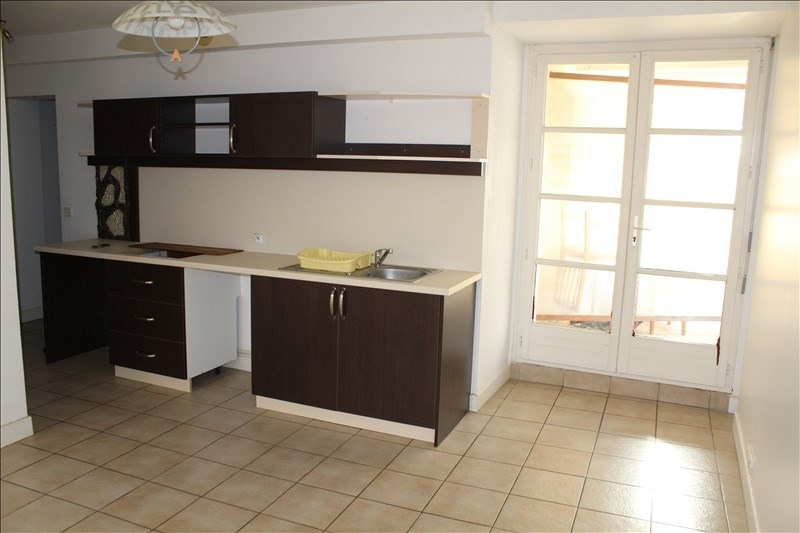 Rental apartment Auxerre 380€ CC - Picture 1