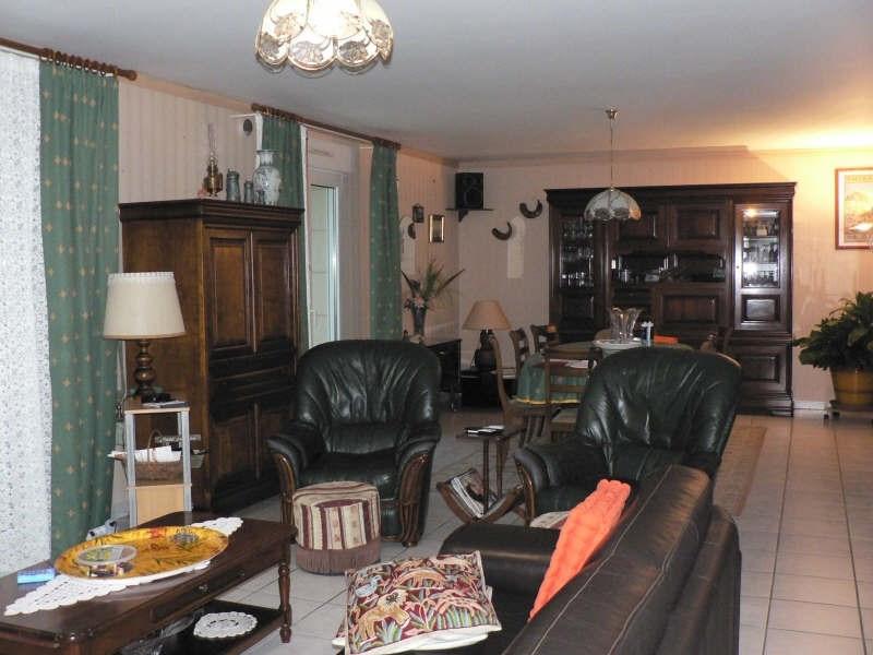 Sale house / villa Villefranche sur cher 180200€ - Picture 2