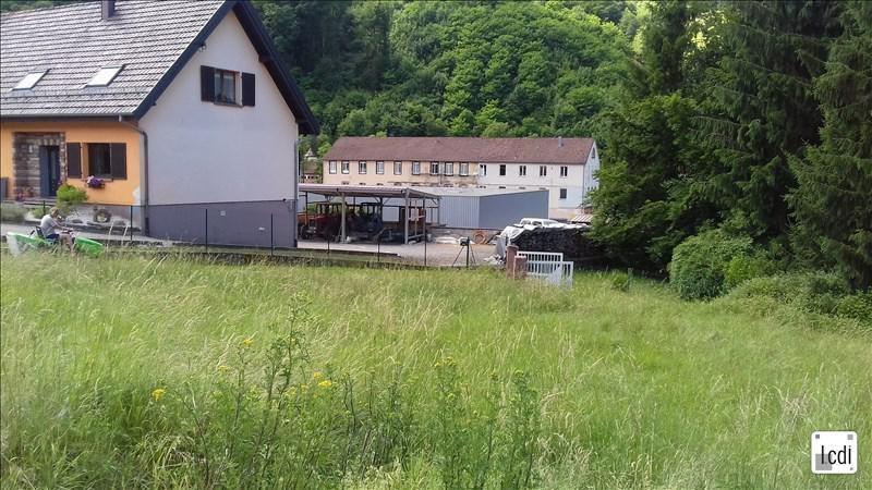 Vente terrain Sainte-marie-aux-mines 65500€ - Photo 2