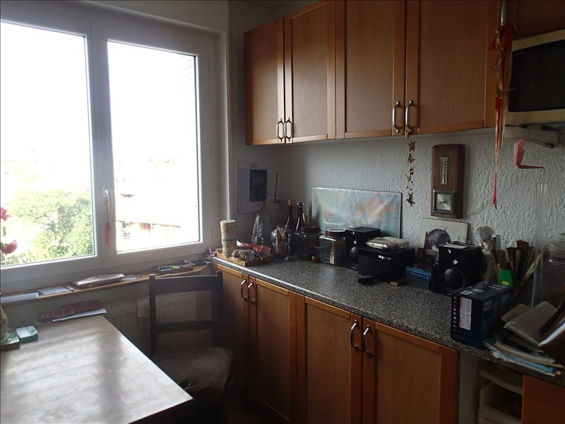 Sale apartment Guilherand 121 900€ - Picture 2