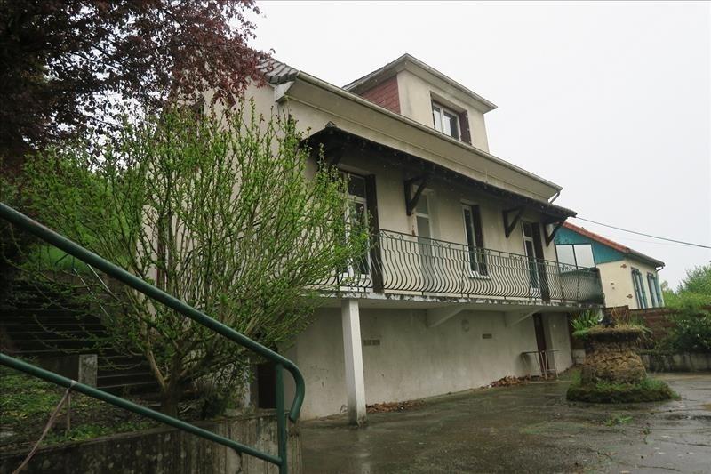 Sale house / villa Nevers 141500€ - Picture 1