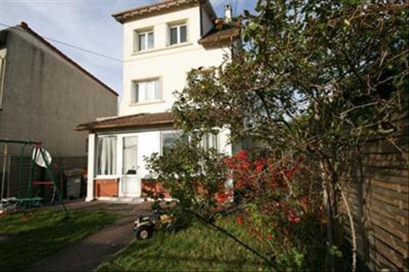 Vente maison 7 pi ces sartrouville maison pavillon f7 t7 for Achat maison sartrouville