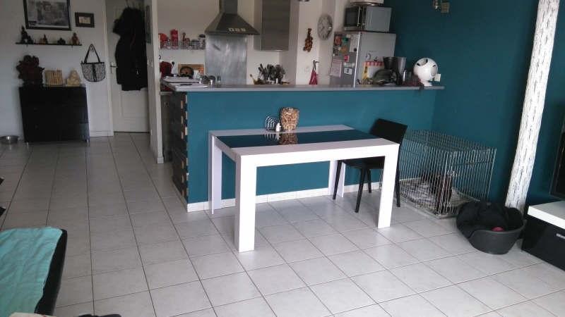 Vente appartement Toulon 157000€ - Photo 3