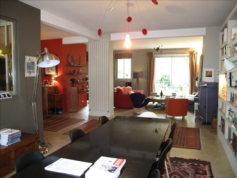 Deluxe sale house / villa Colombes 1385000€ - Picture 2