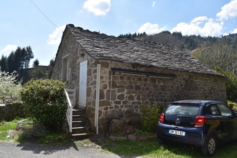 Sale house / villa St martin de valamas 170000€ - Picture 3