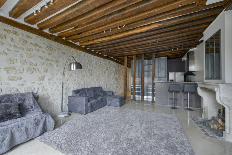 Престижная продажа квартирa Paris 4ème 1490000€ - Фото 4