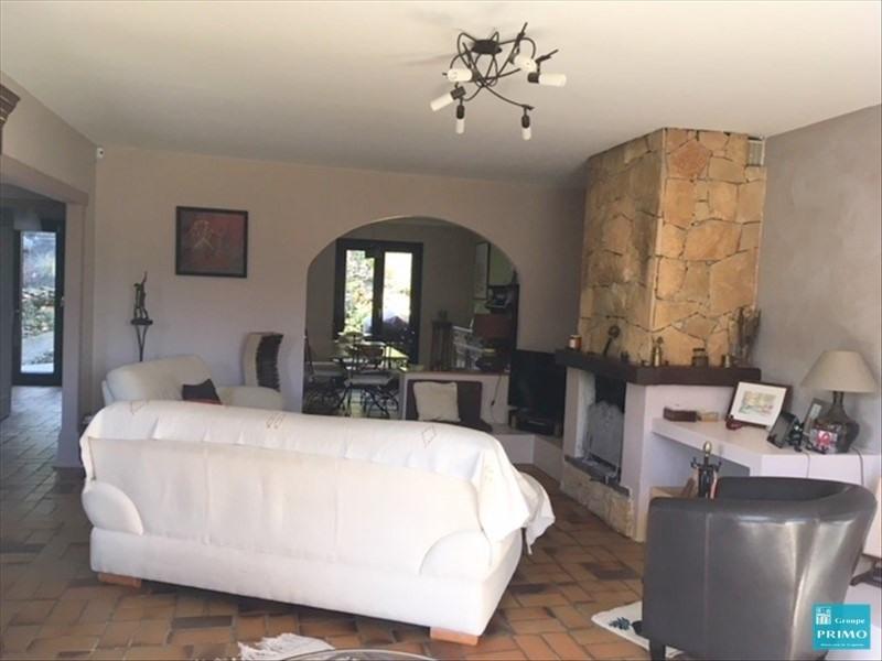 Vente maison / villa Igny 598000€ - Photo 5