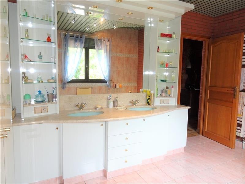 Vente de prestige maison / villa Aussonne 540800€ - Photo 7