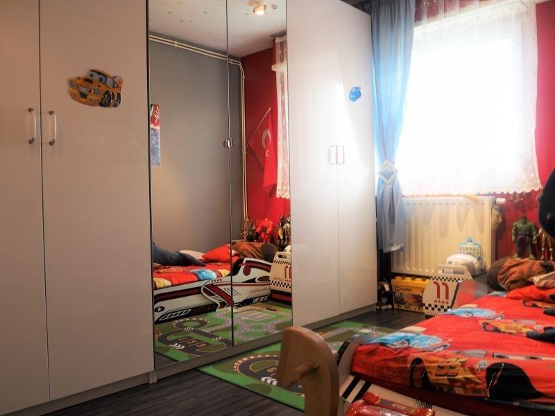 Vendita appartamento Strasbourg 117000€ - Fotografia 6